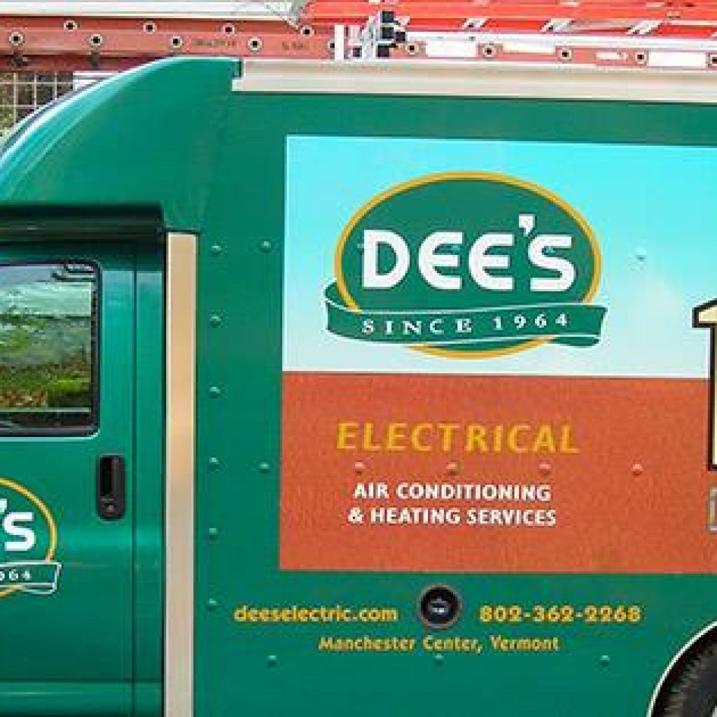 dee's electric manchester vt