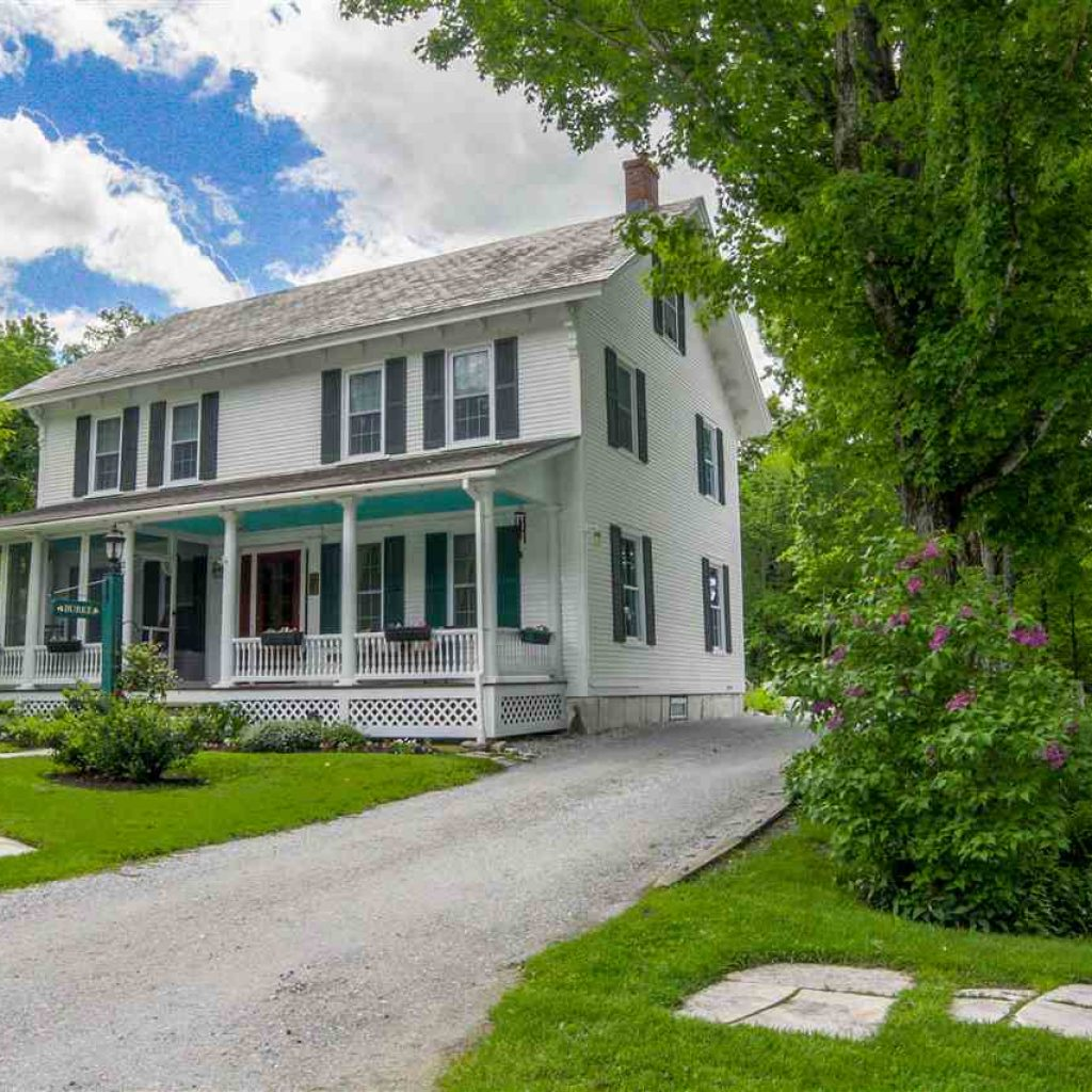 tpw real estate manchester vermont