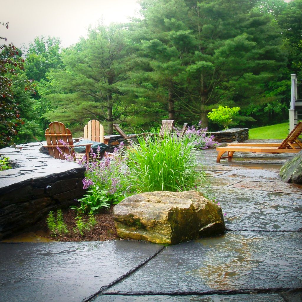 homestead landscaping vermont